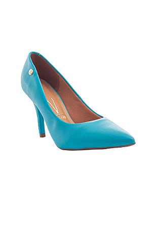 Sapato Vizzano Azul Acqua