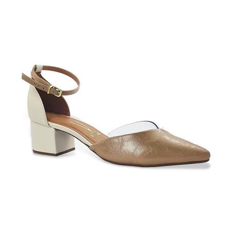 Sapatos Vizzano Branco Off
