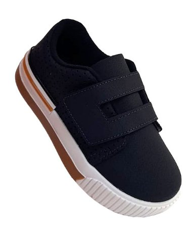 Sapatos Molekinho Marinho