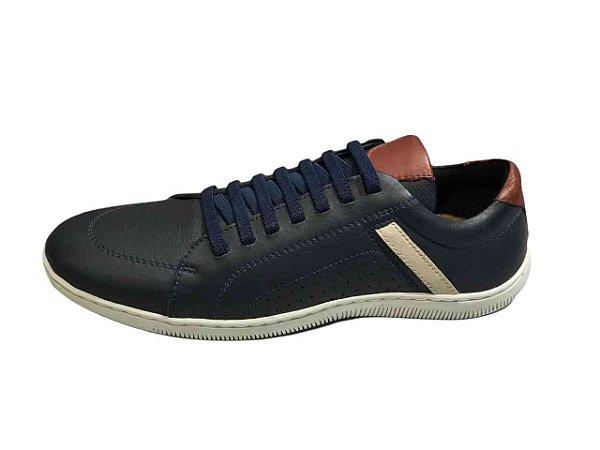 Sapatos Sapateria/bigioni Marinho/vinho