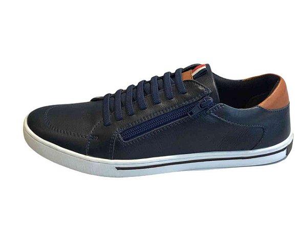 Sapatos Sapateria/bigioni Marinho/whisky