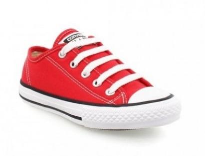 Tenis All Star Ck05050004 Vermelho/preto/branco