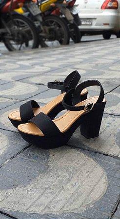 Sandálias Bebece T5123868 Preto
