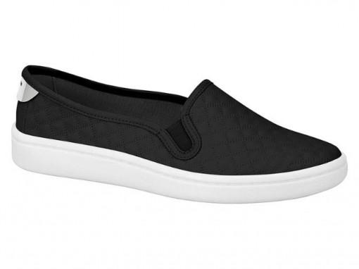 Sapatos Moleca Preto