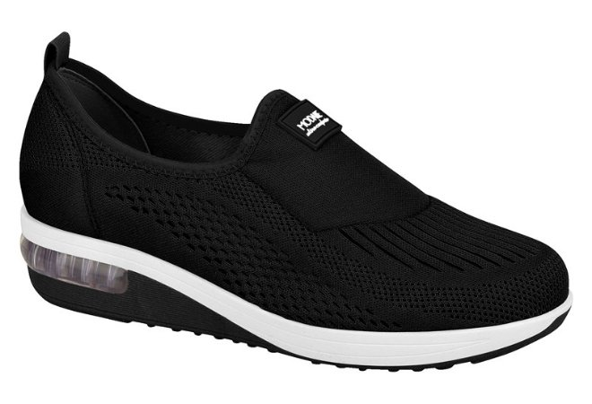 Sapatos Modare  Preto