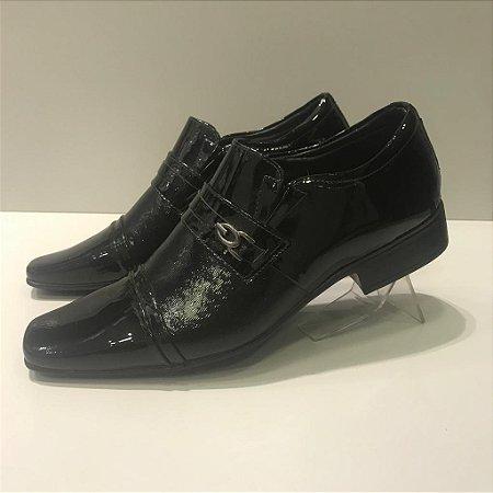 Sapato Sapateria 73207 Preto
