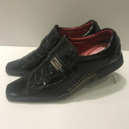 Sapato Sapateria 17760af1 Preto