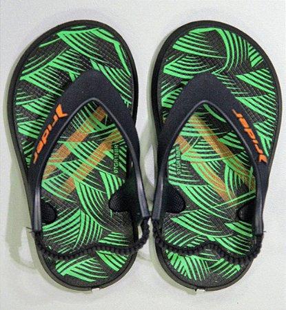 Sandálias Rider R1 Baby/11184 Azul/verde