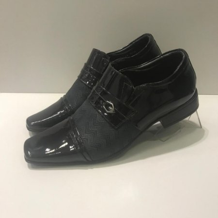 Sapato Sapateria 71897 Marinho