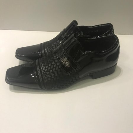 Sapato Sapateria 73245 Preto