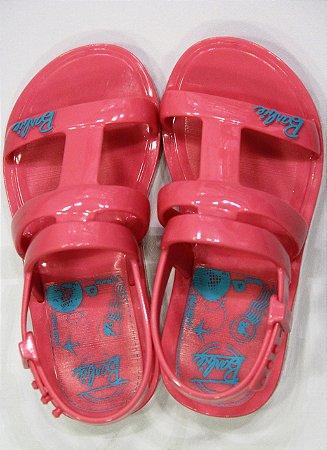 Sandálias Barbie Com Iate 22002