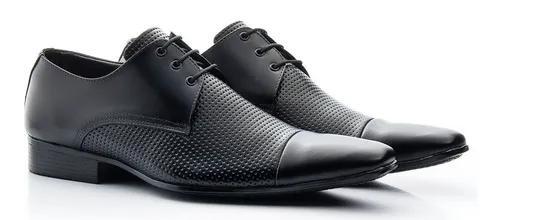 Sapato Bigioni 307 Preto