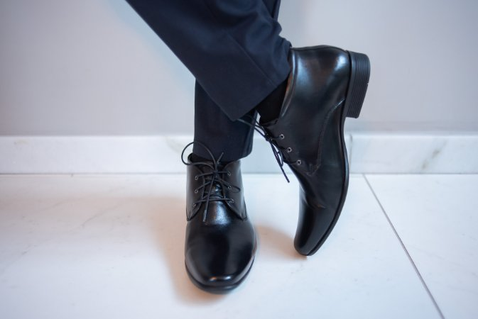 Sapato Social Jota Pé - Regent Boot