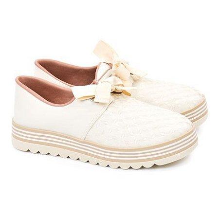 Sapatos Valentina 3960561 Porcelenabege