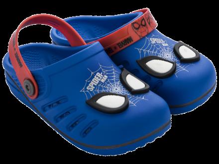 Sandálias Grendene Azul/vermelho