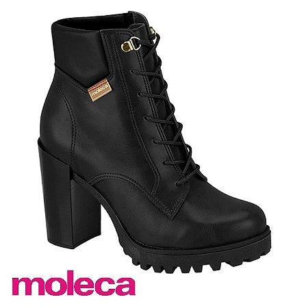 Bota Moleca 5325111 Preto