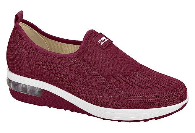 Sapatos Modare Vinho