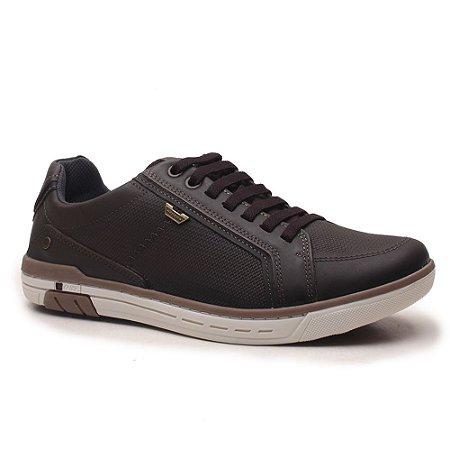 Sapatos Pegada Cravo/preto