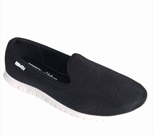 Sapatos Actvitta Preto/branco