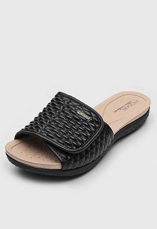 Sandálias Modare Preto