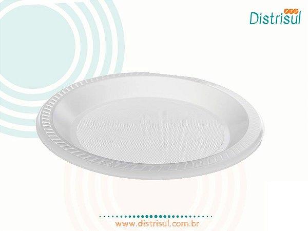 Prato Plástico para Festas