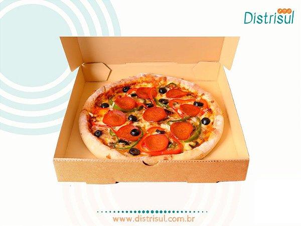 Caixas para Pizzas 50 unidades