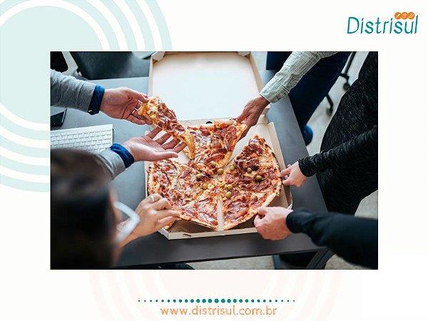 Caixa Pizza 35