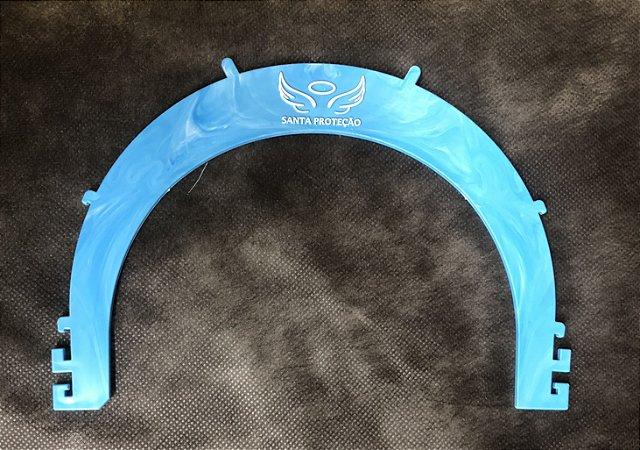 Estrutura do Protetor Convencional - Azul
