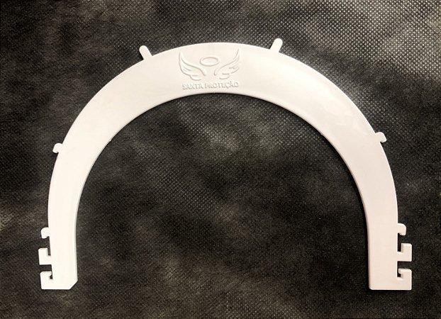 Estrutura do Protetor Convencional - Branco