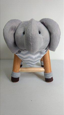Banquinho Elefante