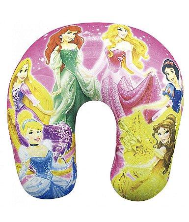 Almofada Pescoço Princesas - Disney
