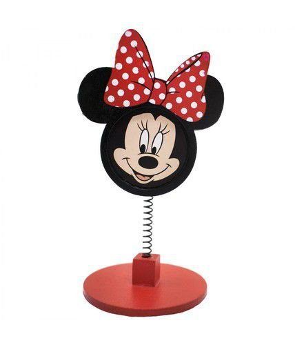 Porta Recado Minnie - Disney
