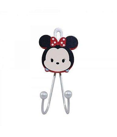 Gancho Duplo Minnie - Disney