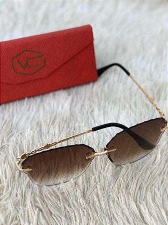 Óculos Versat Gold Premium 6