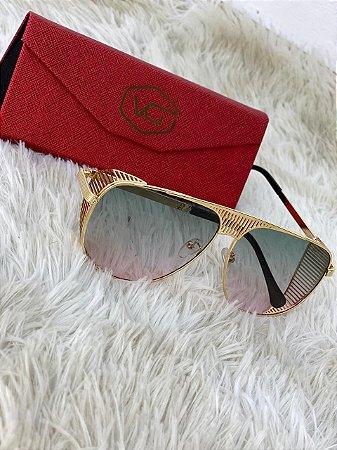 Óculos Versat Gold Premium 11