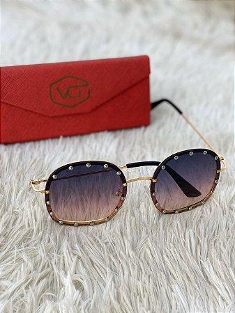 Óculos Versat Gold Premium 12