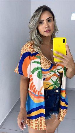 Body + Kimono