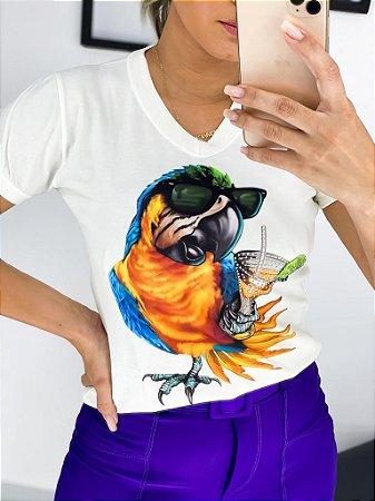 T-shirt Arara