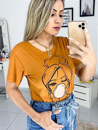 T-Shirt Girl