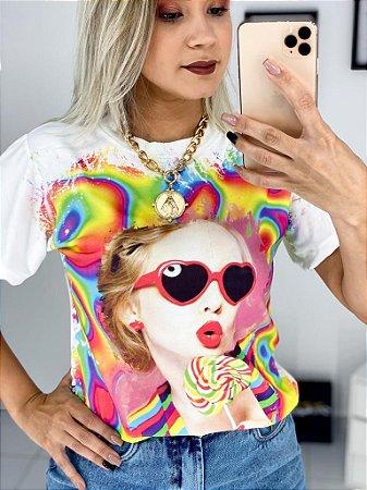T-Shirt Doce