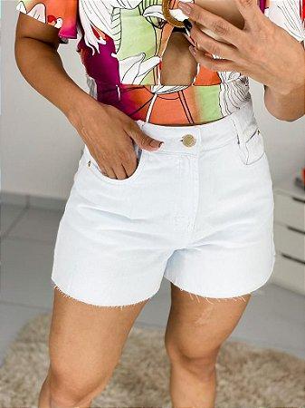 Short Brytch Branco