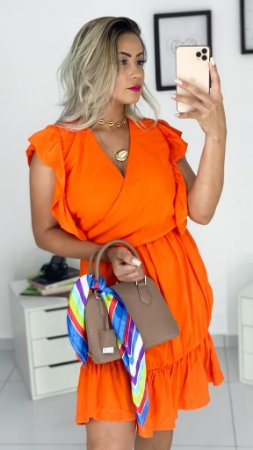 Vestido Envelope