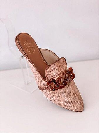 Mule Corrente D' Shoes