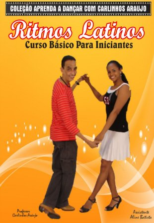 Ritmos Latinos Nível Iniciante