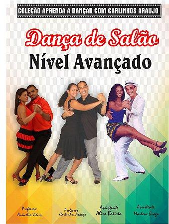 Coleção Dança de Salão Nível Avançado