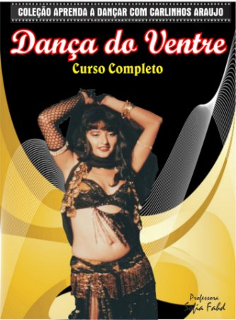 Dança do Ventre Completo