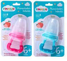Alimentador Infantil Pimpolho Ref 87362