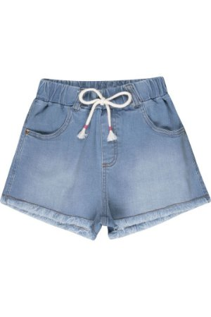 Short Jeans Juvenil Gloss REf 31189