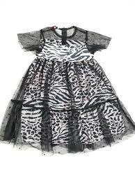 Vestido Tule Mylu Ref 91434120