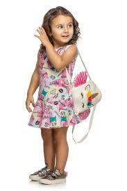 Vestido + Bolsa Elian Ref 231402